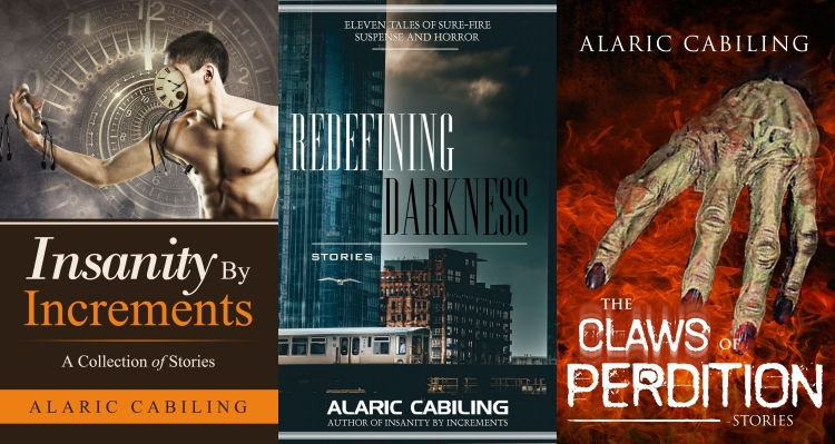 Ebook Covers Combined 2